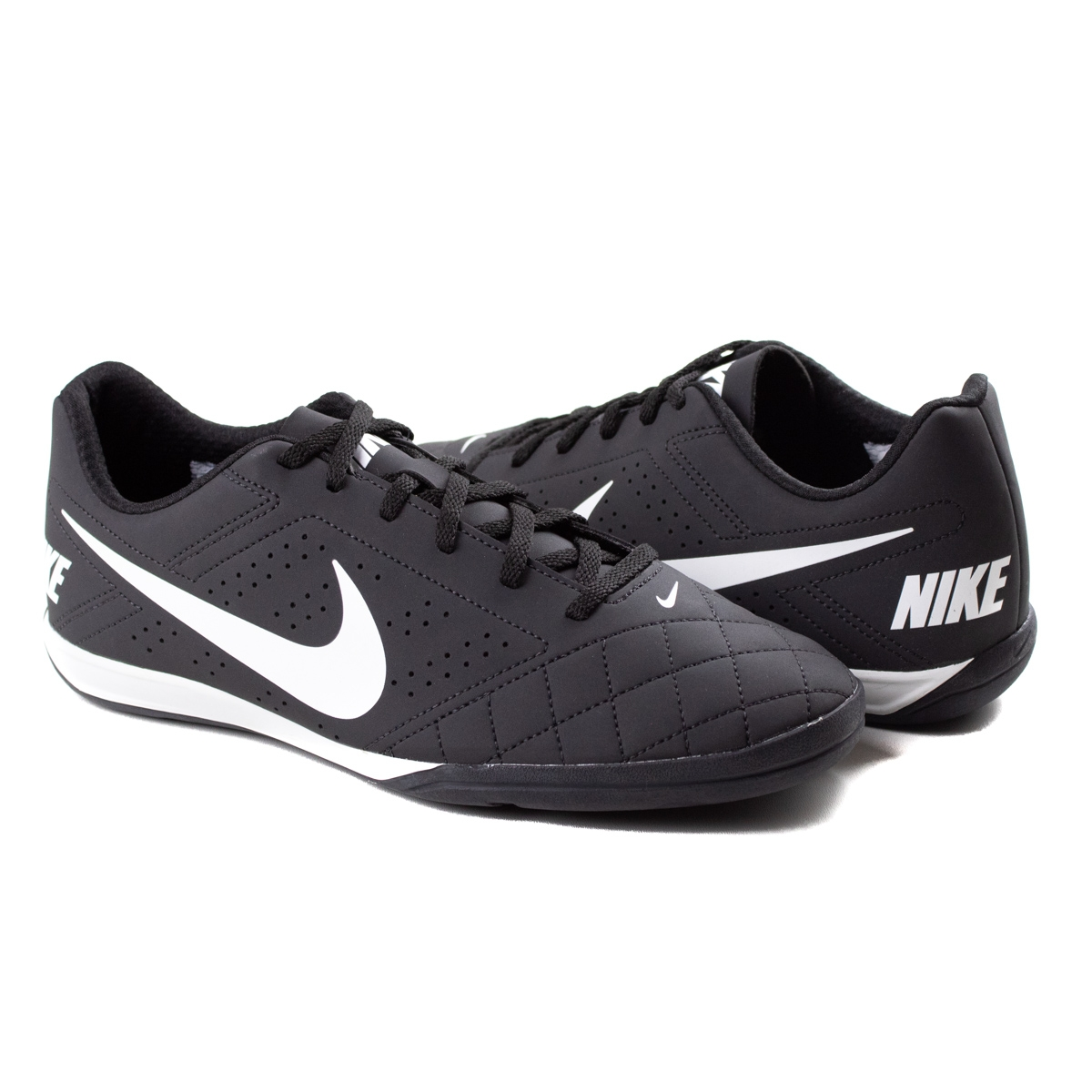 Tênis Indoor Beco 2 Nike - Bl/wh-cool grey-gum bro