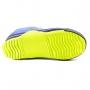Tênis Indoor Infantil Recreio IV Topper - Azul/marinho/amarelo neon
