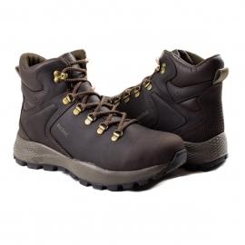 Bota Masculino Mac Boot - Brow