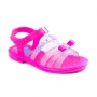 Sandália Barbie Pink Infantil FemininoGrendene - Rosa/rosa