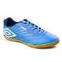 Tênis Indoor Speed Masculino Umbro - Azul/marinho