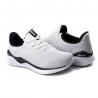 Tênis Jogging Feminino Actvitta - Multi branco/branco