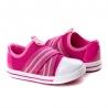 Tênis Love Baby Infantil Feminino Kidy - Pink