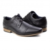 Sapato Derby Masculino Ferracini - Preto