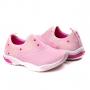 Tênis Play Infantil Feminino Kidy - Rosa/pink