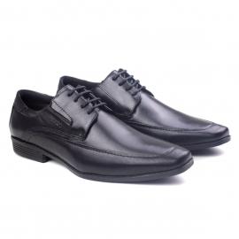 Sapato Liverpool Amarrar Masculino Ferracini - Preto