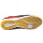 Tênis Indoor Topfly Hero Masculino Dray - Preto/vermelho