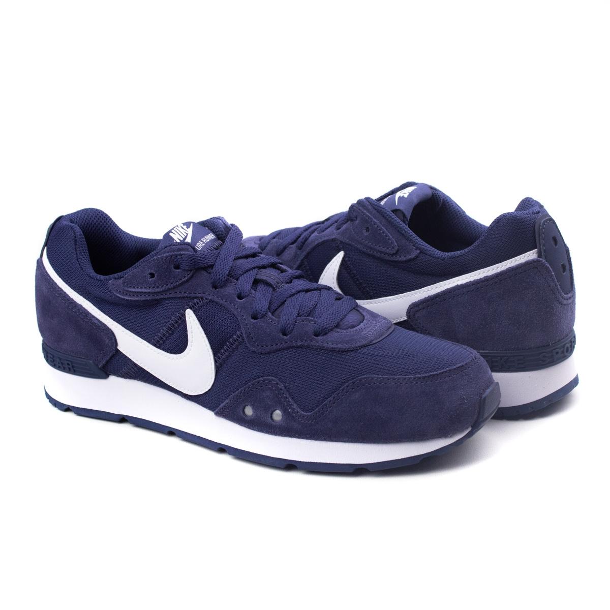 Tênis Venture Runner Masculino Nike - Midnight navy/white