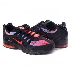 Tênis Air Max VG-R Masculino Nike - Black/flash crimson-blue fury