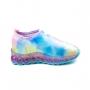 Tênis Roller Celebration Feminino Infantil Bibi - Colorido/glitter