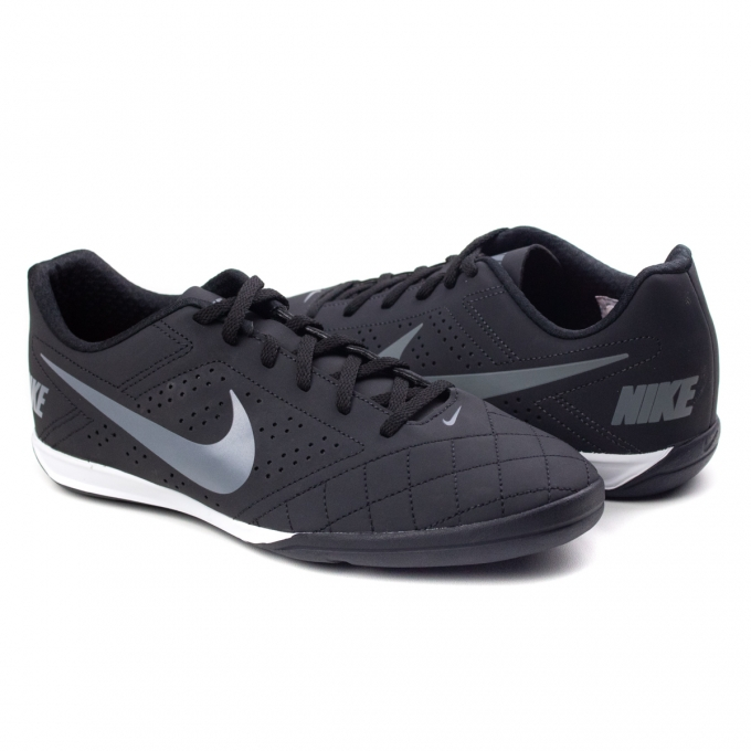 Tênis Indoor Beco 2 Nike - Black/cool grey-white