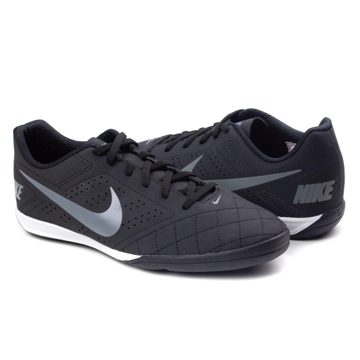 Tênis Indoor Beco 2 Nike - Black/cool grey-white