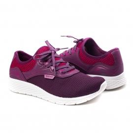 Tênis Jogging Feminino Kolosh - Sirah/carmim