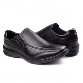 Sapato Masculino Franshoes - Preto