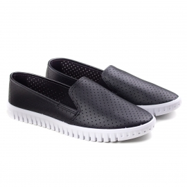 Tênis Slip On Twister Feminino Moleca