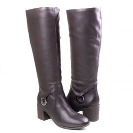Bota Montaria Bottero - Dark brown