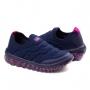 Tênis Roller 2.0 Infantil Feminino Bibi - Naval/pink