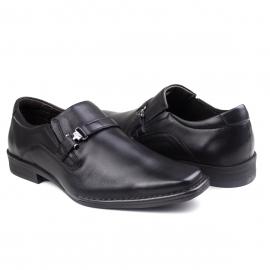 Sapato Esporte Ambience Masculino Ferracini - Preto