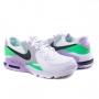 Tênis Air Max Excee Feminino Nike - White/dk smoke grey-green