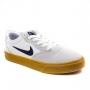 Tênis Chron Solarsoft Masculino Nike - White/obsidian-white-white