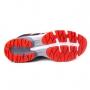 Tênis Masculino Asics Gel Nagoya 3 Asics - Preto/vermelho