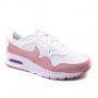 Tênis Feminino Nike Air Max SC Nike - White/pink glaze-arctic punch