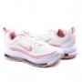 Tênis Feminino NikeAir Max AP Nike - White/pink glaze-white