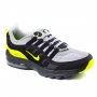 Tênis Masculino Nike Air Max VG-R - Lt smoke grey/volt-black-dk