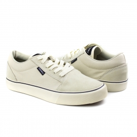 Tênis Masculino Comply New Classic - Off white