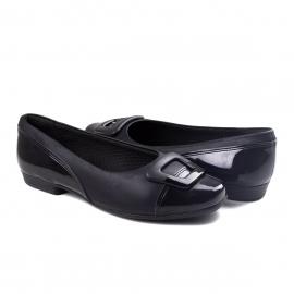 Sapato Feminino Piccadilly - Preto