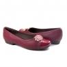 Sapato Salto Baixo Feminino Piccadilly - Ruby