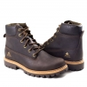 Bota Masculino Mac Boot - Cafe