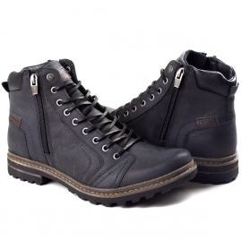 Bota Absolut Masculino Freeway - Preto