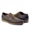 Sapato Esporte Masculino Pegada - Cravo