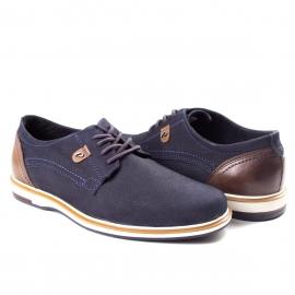 Sapato Esporte Masculino Pegada - Blue